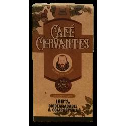 Cápsulas Cervantes...