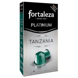 FORTALEZA - PLATINIUM COMPATIBLES TANZANIA