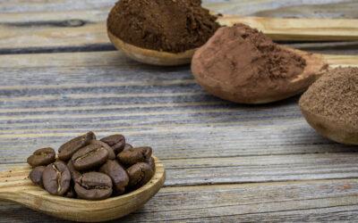 Cuáles son las diferencias entre el café molido y el café soluble