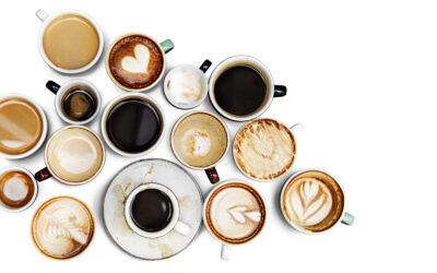 ¿Cuáles son los tipos de café y cómo seleccionarlo?